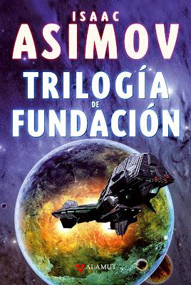 Fundación de Asimov tendrá su adaptación a serie