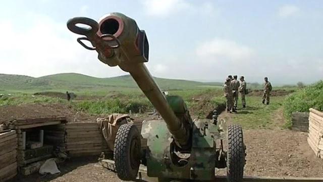 Στα πρόθυρα του πολέμου Αρμενία και Αζερμπαϊτζάν