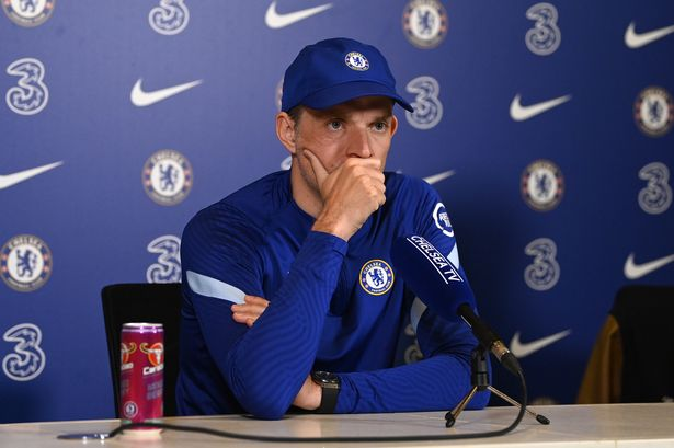 Thomas Tuchel explains the biggest difference between managing PSG and Chelsea