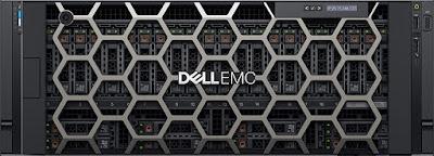Dell Technologies เปิดตัว เน็กซ์เจน PowerEdge เซิร์ฟเวอร์ แกนพลังขับเคลื่อน AI พร้อมเอดจ์ คอมพิวติ้ง สายผลิตภัณฑ์ Dell EMC PowerEdge ใหม่ นำเสนอระบบที่เพิ่มประสิทธิภาพสูงสุดสำหรับเวิร์กโหลดที่ต้องการพลังในการประมวลสูงในภาคธุรกิจ เพื่อมุ่งสู่เส้นทางของการประมวลผลอัตโนมัติ (autonomous computing)