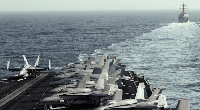 La marine iranienne a réalisé une réalisation unique en son genre dans son histoire