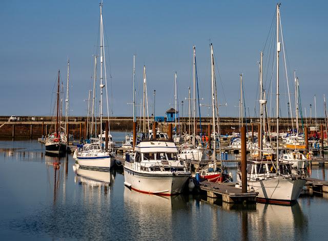 Photo of Ravensdale at Maryport Marina