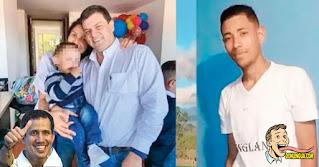 Venezolano rescató a un bebé tras la caída de una avioneta en Colombia