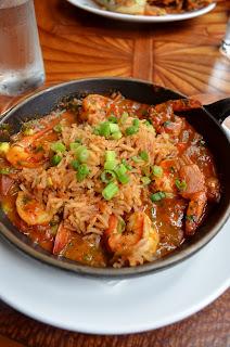 rice skillet