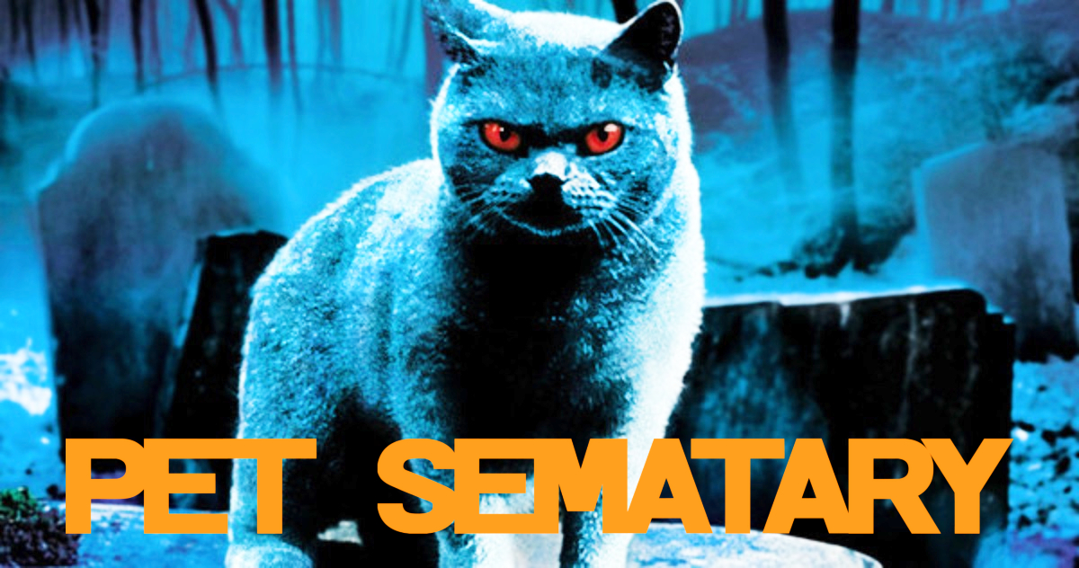 News from the Grave: Pet Sematary Producer Thinks A Prequel May Happen