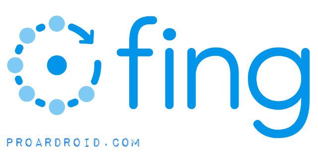 تحميل افضل تطبيق لمعرفة من متصل معك على الشبكة Fing – Network Tools النسخة الكاملة للاندرويد باخر تحديث مجانا .