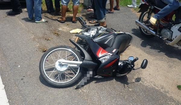 Enam Posisi Motorsikal Yang Menyebabkan Kemalangan