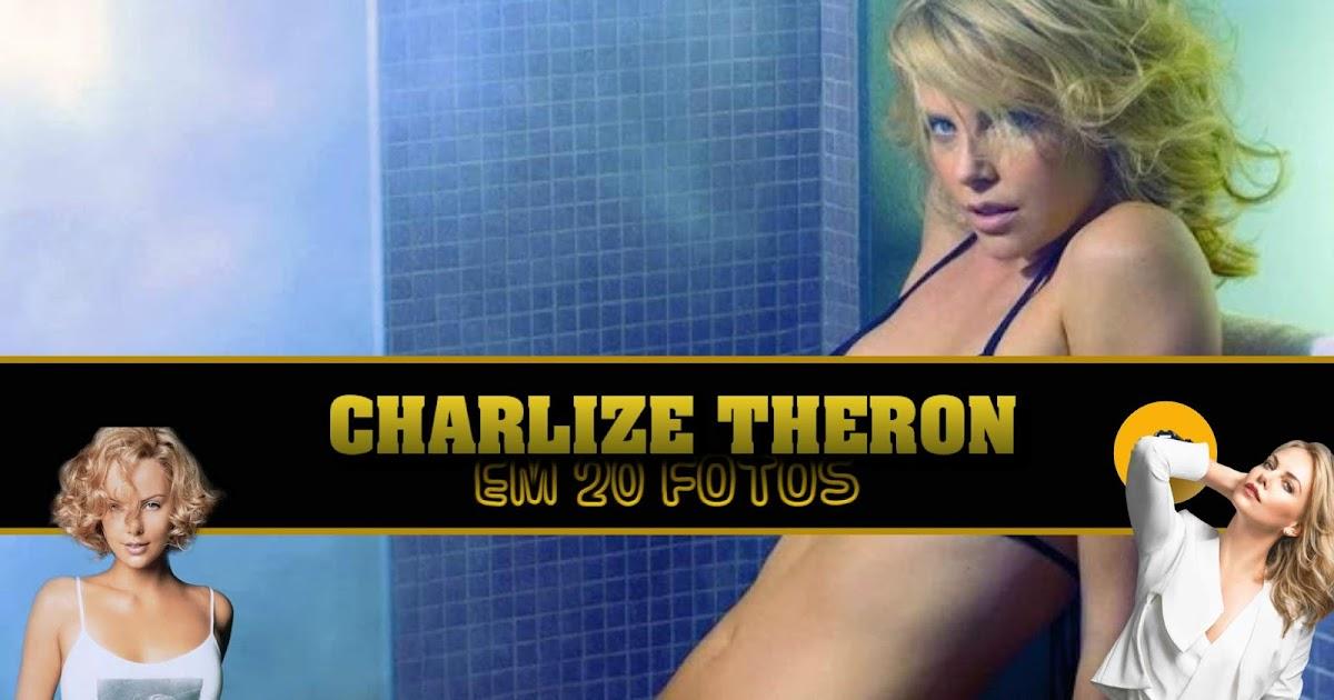Tem Na Web - CHARLIZE THERON - EM 20 FOTOS: PARTE 3