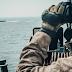 """EE.UU. advierte que """"interpretará como una amenaza"""" a cualquier barco armado que se acerque a menos de 100 metros de sus buques"""