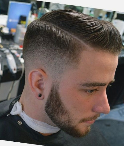 23 Dapper Haircuts For Men: 39 Dapper Haircuts For Men