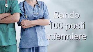 adessolavoro - Concorso per 100 posti di CPS infermiere