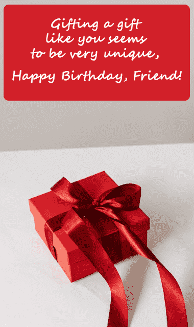 long distance friendship birthday quotes