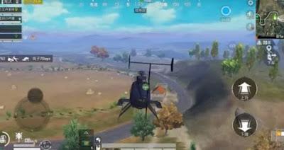 Pemain PUBG Mobile akan segera dapat menerbangkan helikopter dalam permainan PUBG Mobile Menghadirkan Helikopter dan Kendaraan Tempur Baru