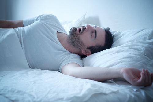 Centralne spłycenia oddechu (Central Hypopneas)