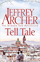 Book cover image of Tell tale