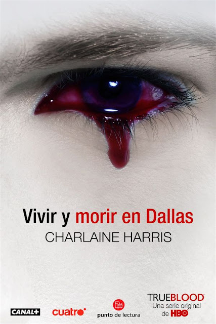 Vivir y morir en Dallas | Sookie Stackhouse #2 | Charlaine Harris