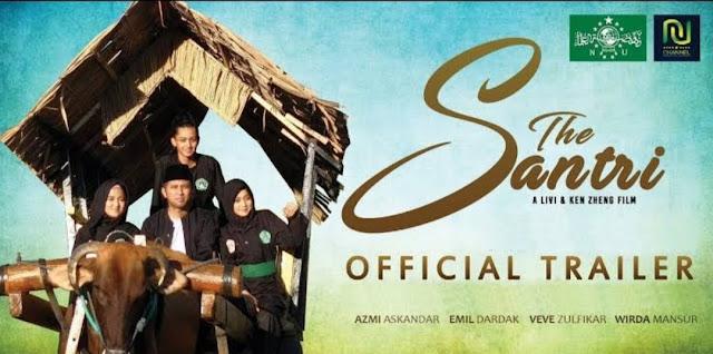 Film The Santri Belum Produksi, PBNU Ajak yang Protes Ikut Casting