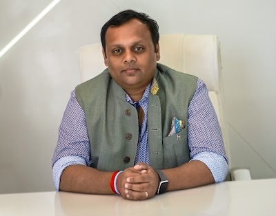 Shri Abhishek Mohan Gupta, Pro-Chancellor, JLU, appointed as the Chairman of FICCI Young Leaders Forum in MP.