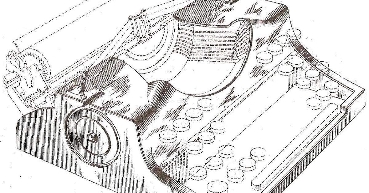 oz.Typewriter: On This Day in Typewriter History (XLI)