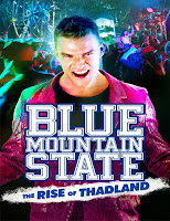 Blue Mountain State: The Rise of Thadland (2016) [Latino]