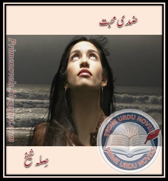 Free online reading Ziddi mohabbat part 1 by Silla Sheikh