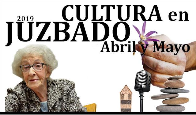 Juzbado, cultura primavera, 2019