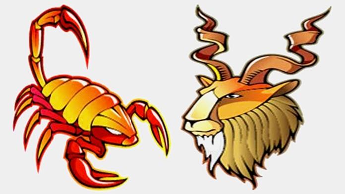 Compatibilità tra Scorpione e Capricorno in amore