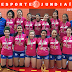 Jogos Regionais: Vôlei feminino sub-20 de Jundiaí é bicampeão