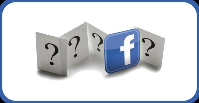 لماذا فيسبوك أزرق اللون ؟!, وحقائق أخرى عجيبة عن هذا الموقع