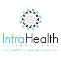 Intrahealth International logo