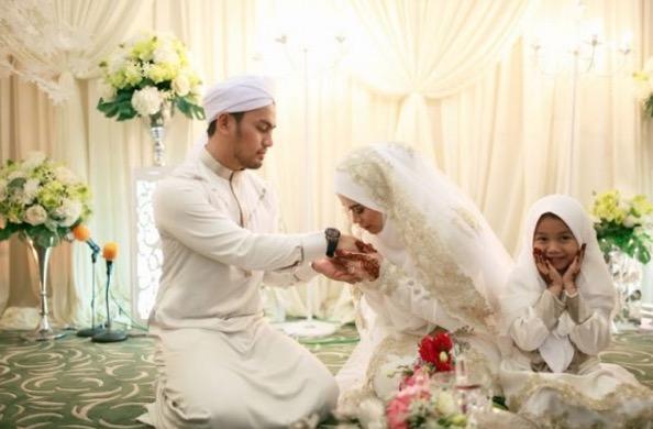 Luahan suami Yatt Hamzah dituduh 'perampas' kebahagiaan