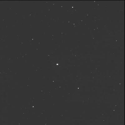 double-star HD 212468 in luminance