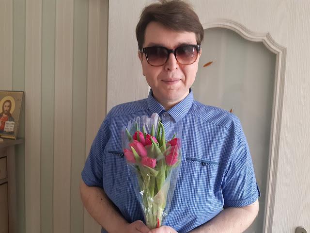 10 лет психологической практики отмечает психолог Евгений Седов