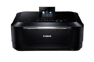Download Printer Driver Canon Pixma MG8220