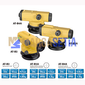 Automatic  Level - Waterpass Topcon AT-B2A(New)