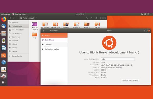Ubuntu 18.04 entra na reta final para o lançamento