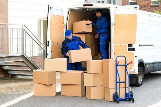 Dịch vụ chuyển nhà trọn gói tại quận Ba Đình