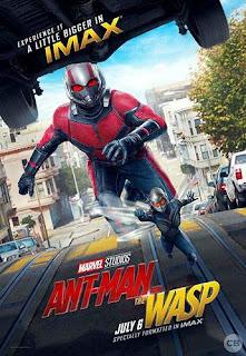Nonton Film Ant Man 2 : nonton, Download, Ant-Man, (2018), Subtitle, Indonesia, Bluray
