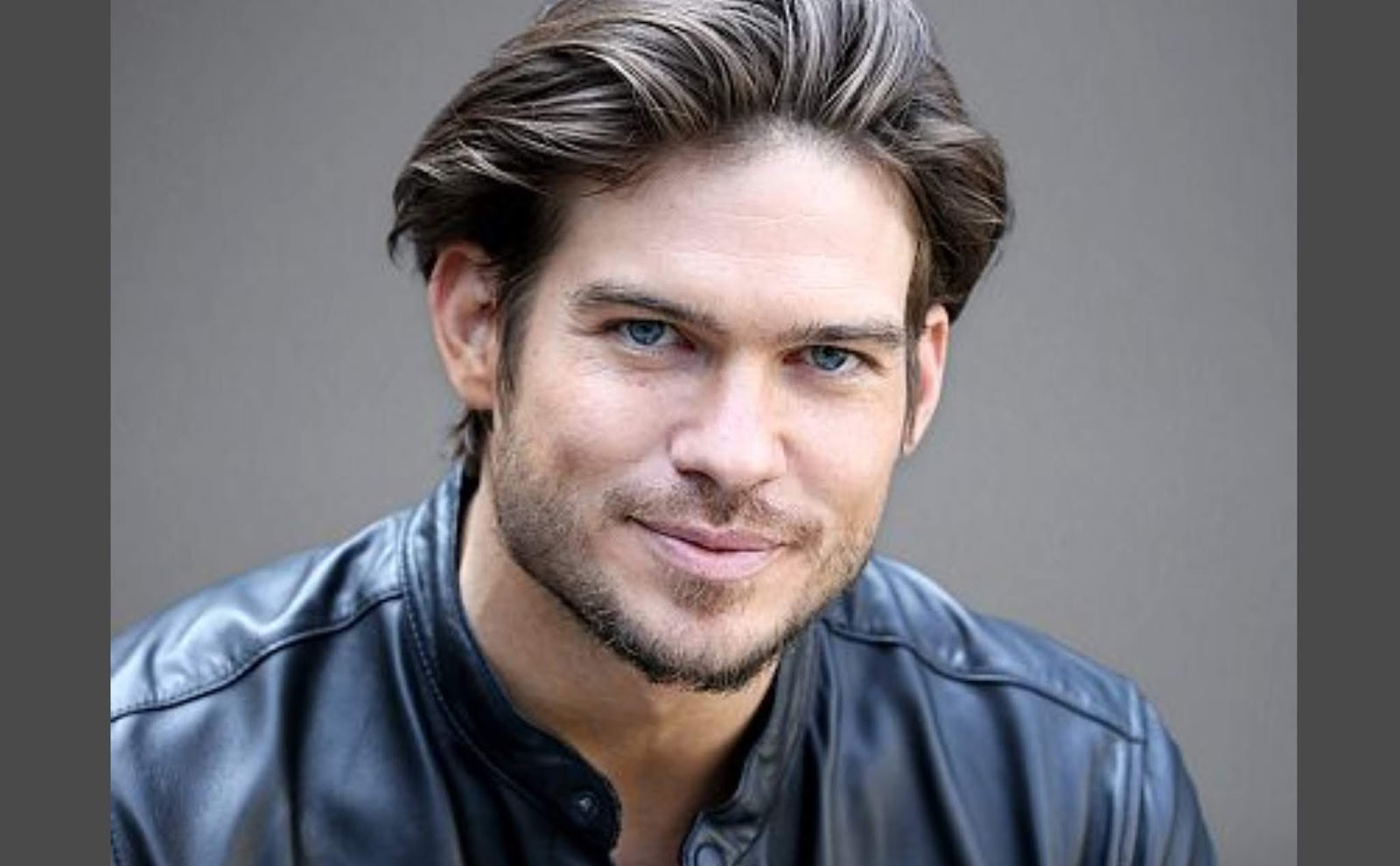 Tyler Johnson Celebrates His Birthday Learn More About Him Here Soap Opera News