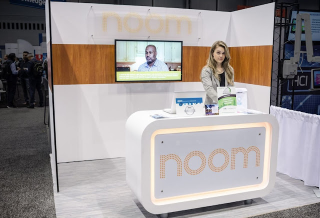 simple Trade Show Booth Ideas