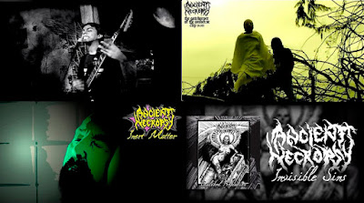 Videos musicales de ancient necropsy, colombian death metal