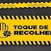 REGIÃO / Quixabeira terá toque de recolher a partir deste sábado (18)