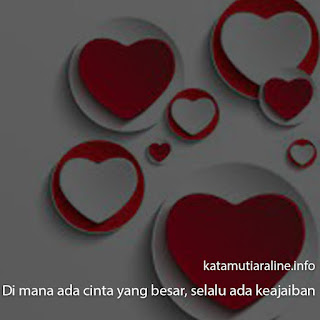 Cinta Yang Besar