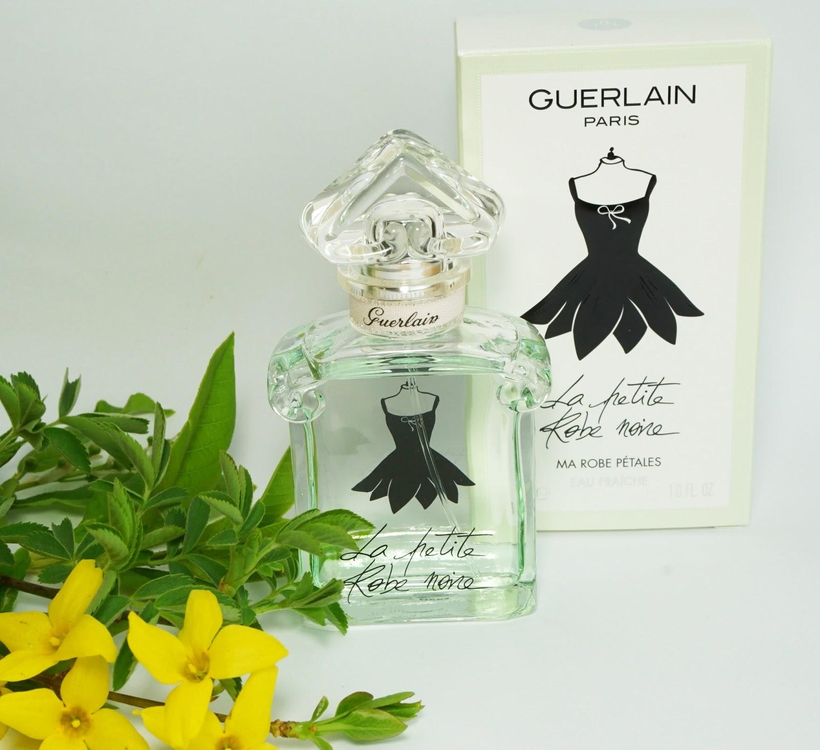 Guerlain - La Petite Robe Noire Eau Fraîche