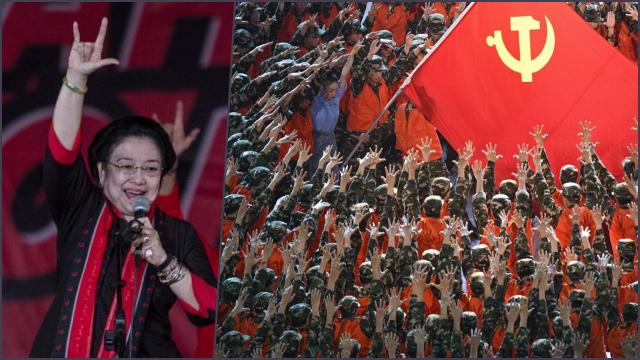 PDIP Ingin Tunjukan Berhubungan Baik dengan Partai Komunis