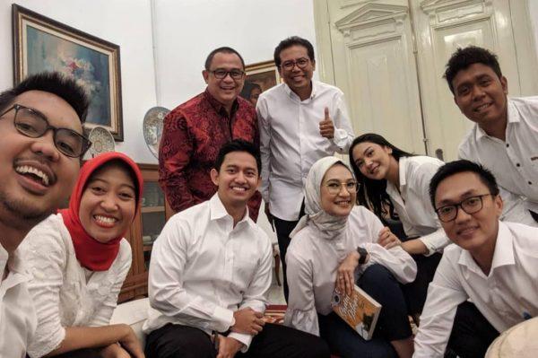 Tak Ada Manfaatnya, Politikus PKS Minta Stafsus Presiden Dibubarkan