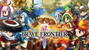 Brave Frontier MOD APK v1.9.2.0 for Android (Global) Terbaru Update 2017