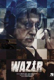 Cuộc Chơi Bí Ẩn - Wazir (2016)
