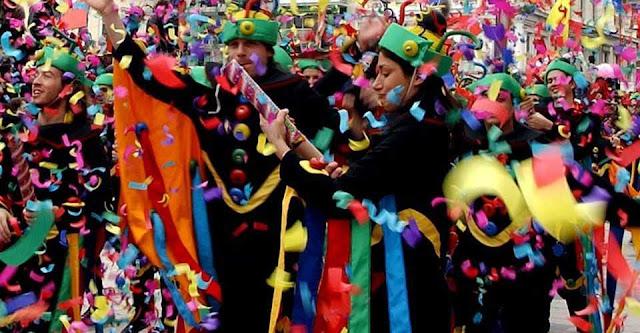 Ο Δήμος Πειραιά γιορτάζει την Αποκριά με εκδηλώσεις για μικρούς και μεγάλους, στο κέντρο και τις γειτονιές της πόλης.