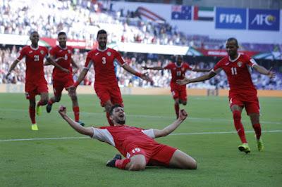 مشاهدة مباراة استراليا والاردن بث مباشر اليوم 14-11-2019 في تصفيات كأس امم آسيا
